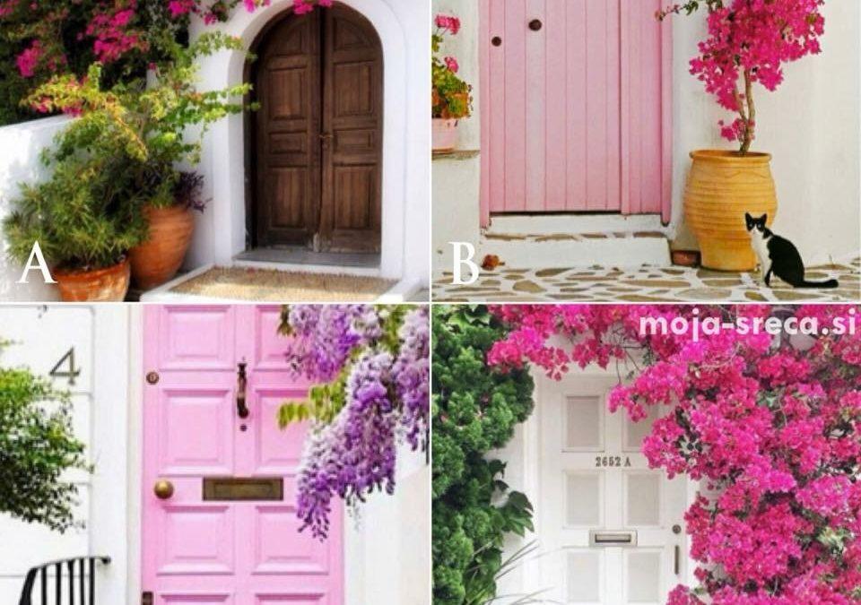 Vrata meseca – kaj vam prinaša april?